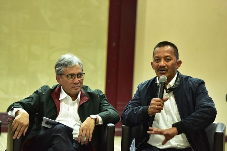 PGN appoints Pertamina's Gigih Prakoso as new president director