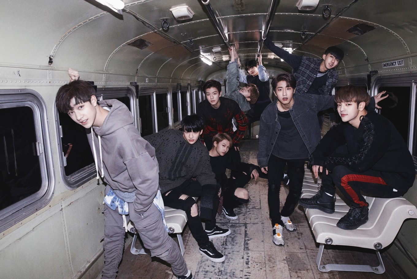 K-pop boyband Stray Kids to perform in Indonesia