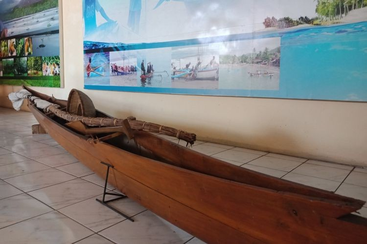 North Sulawesi Public Museum: Trip in time to days of glory