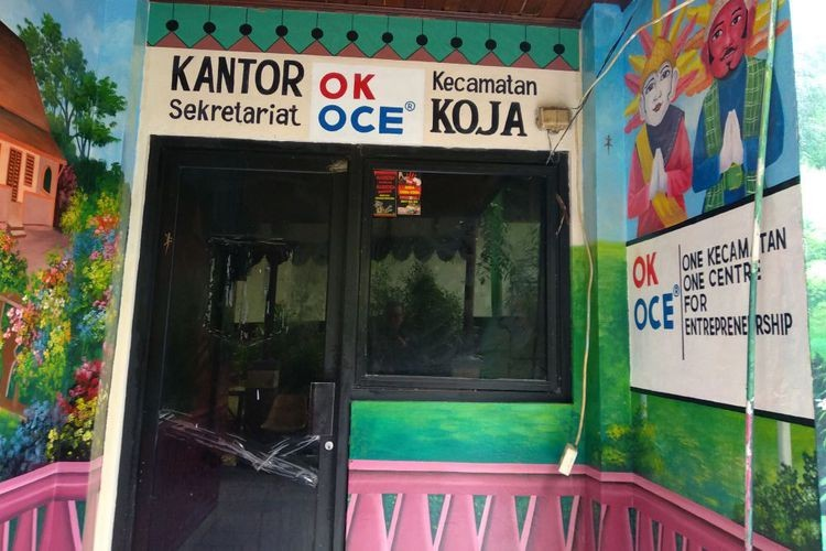 Jakarta councillor calls for OK OCE program to be scrapped