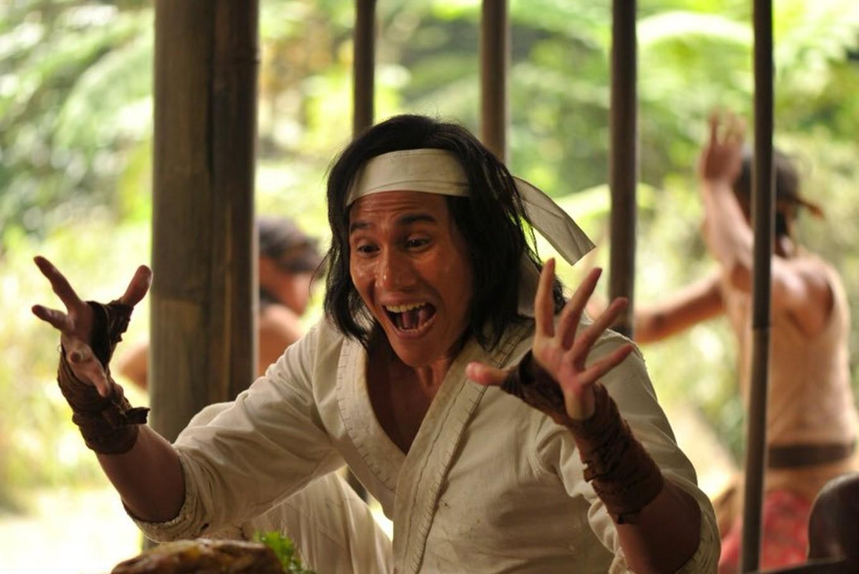 'Wiro Sableng' screened at Macau film festival