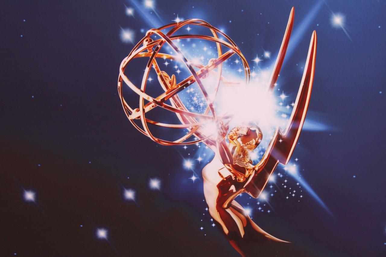 Posthumous Emmys love for Bourdain