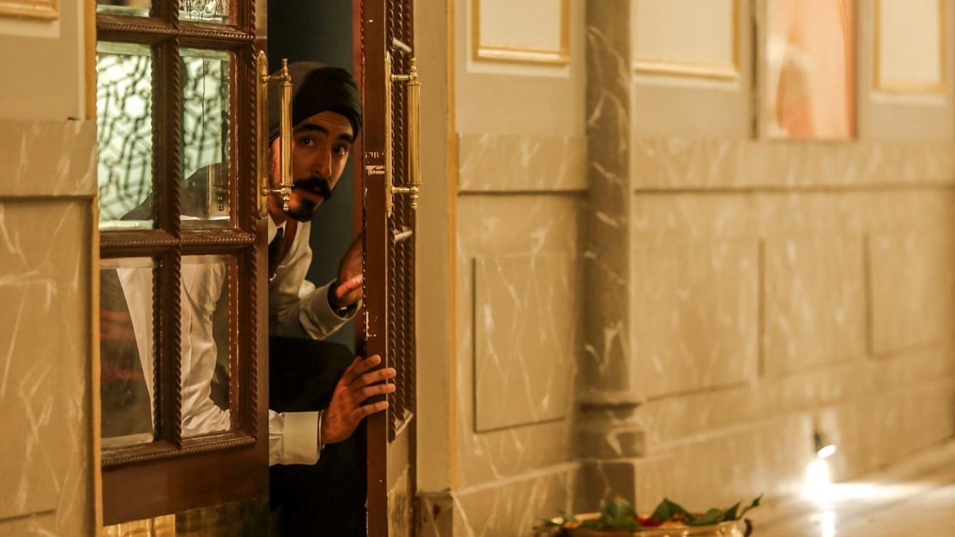'Hotel Mumbai' recounts horrors, courage in 2008 attack
