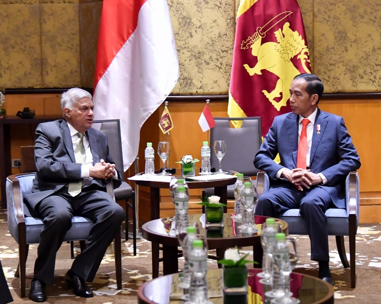 Indonesia to assist Sri Lanka in infrastructure development