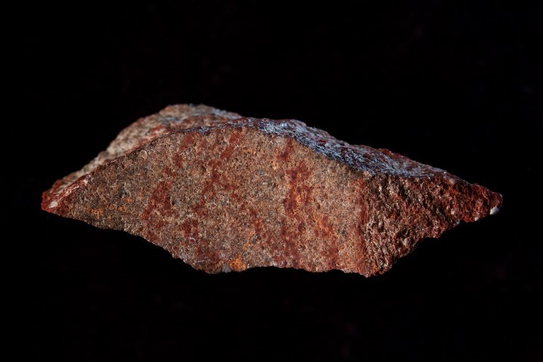 Prehistoric 'hashtag' may be world's oldest drawing: Study