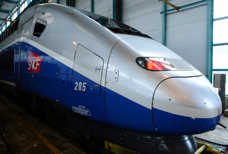 France to run driverless mainline trains within five years