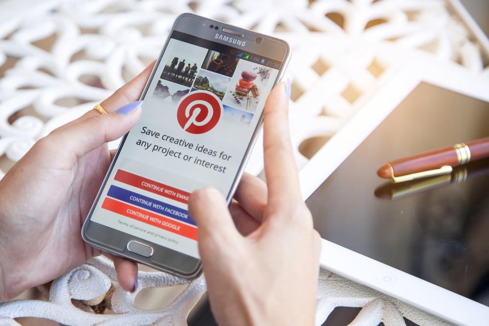 Pinterest planning 2019 stock market debut: Report
