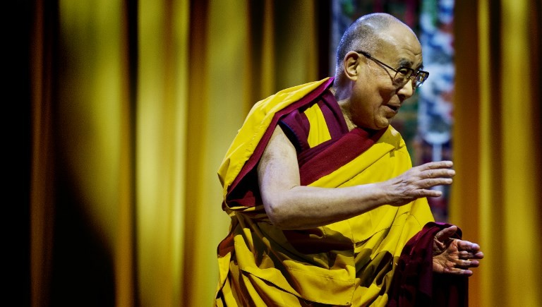 Dalai Lama discharged from hospital - People - The Jakarta Post