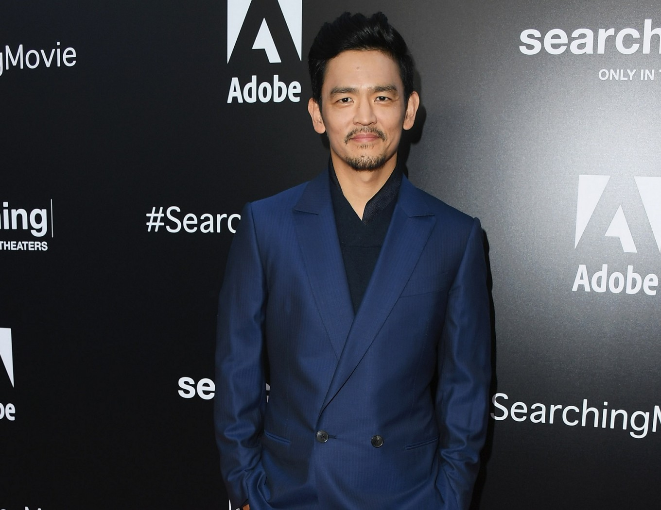 John Cho is the No. 1 Asian-American actor in Hollywood