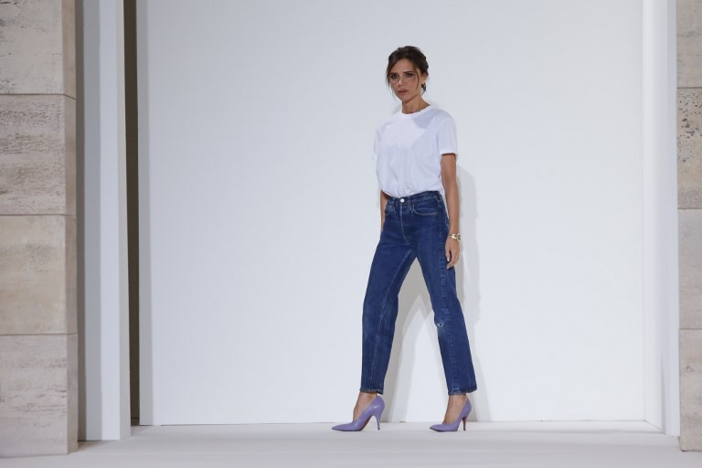 Victoria Beckham teases beauty launch - Lifestyle - The Jakarta Post 603c3b909f