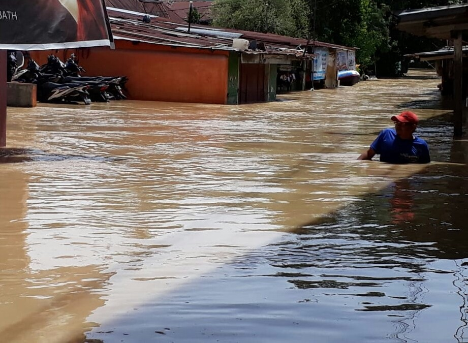 North Sumatra Police probe illegal logging as possible cause of deadly floods