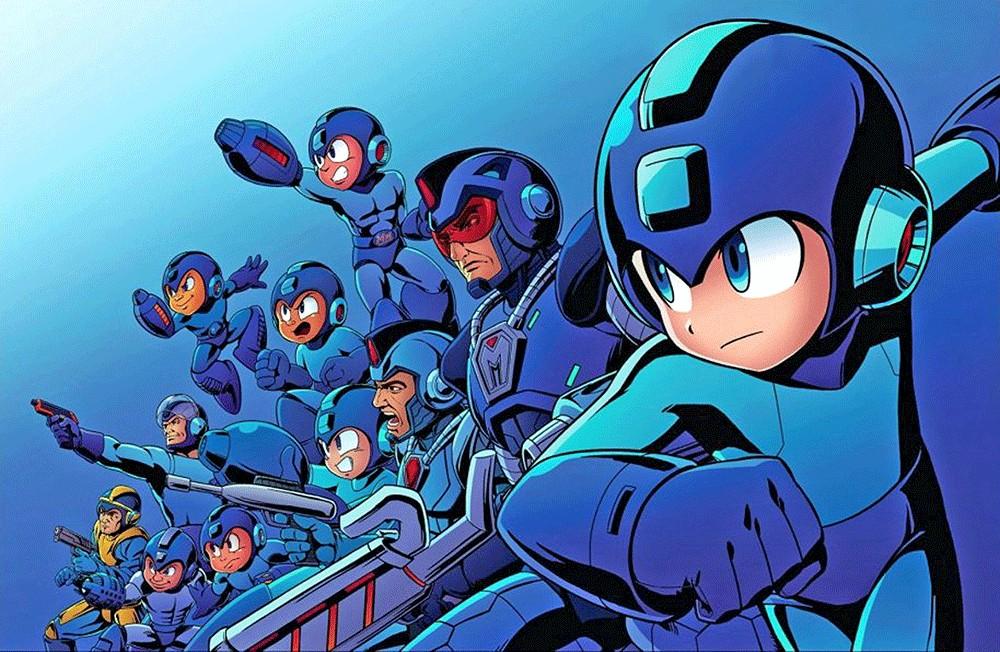'Mega Man X Legacy': An addictive gameplay experience