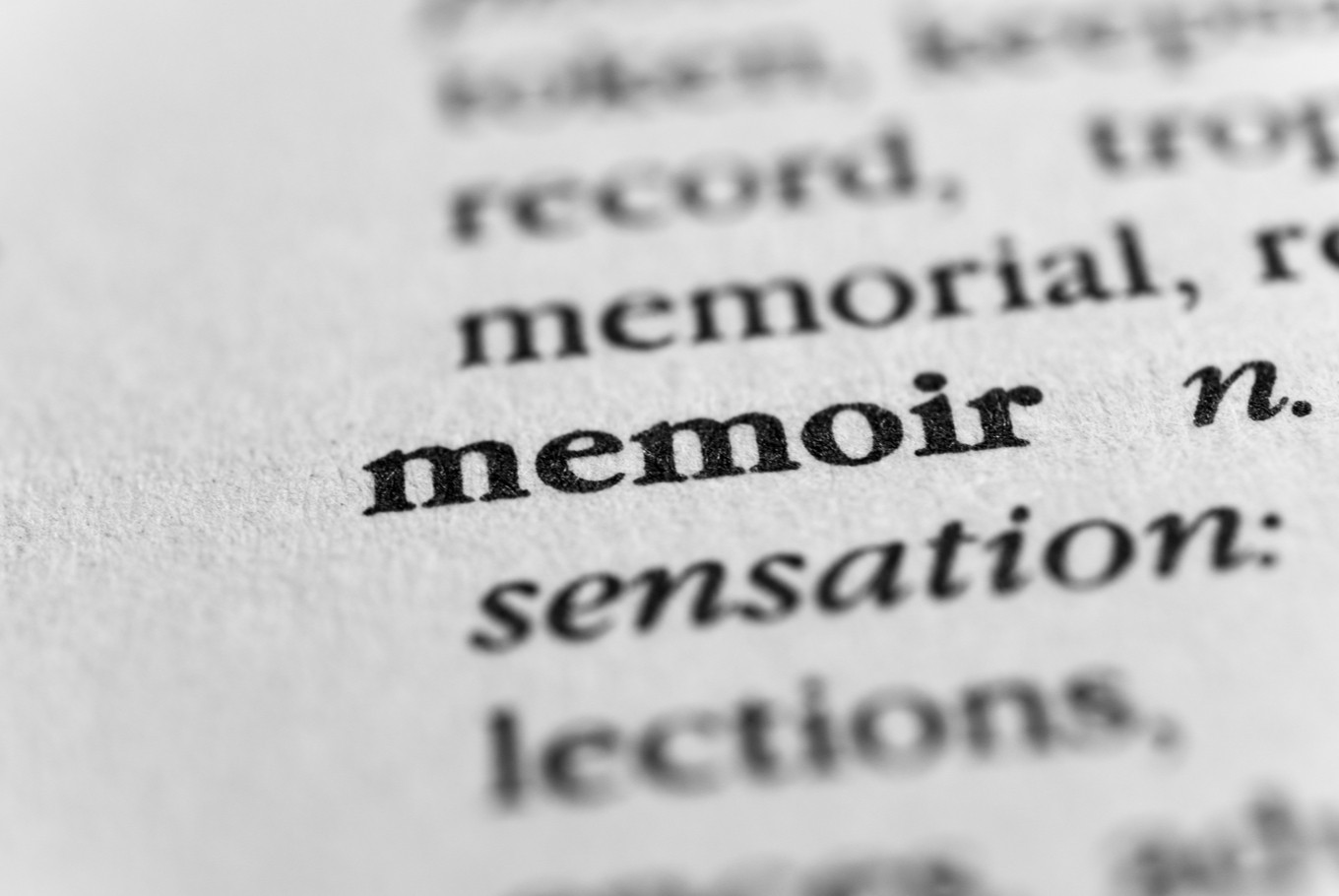 Essay: The (Quest)ion of Memory
