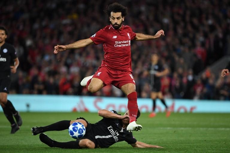 نتيجة بحث الصور عن Liverpool and Paris St Germain