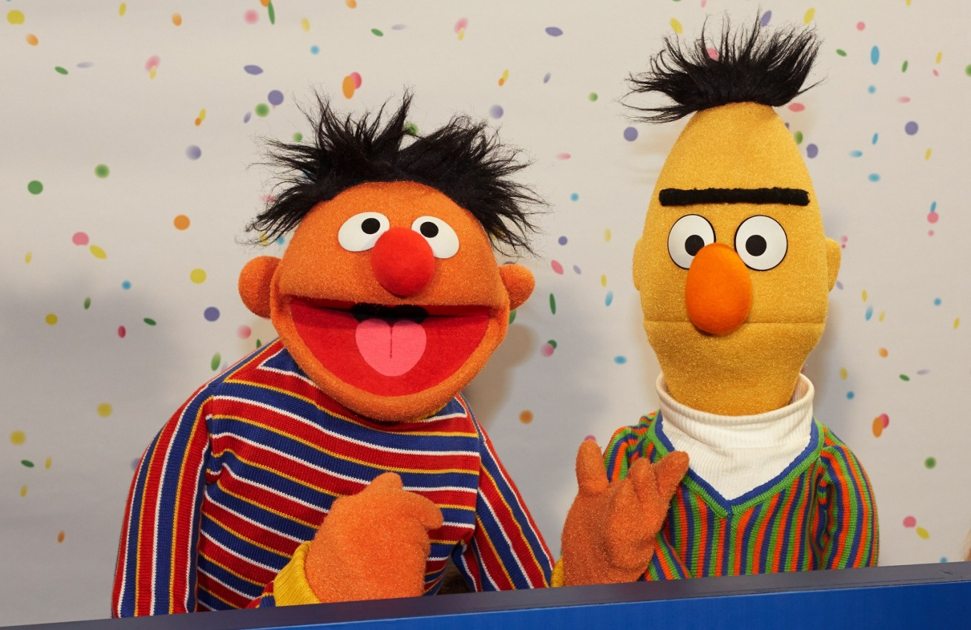 'Sesame Street' movie slated for 2021 release