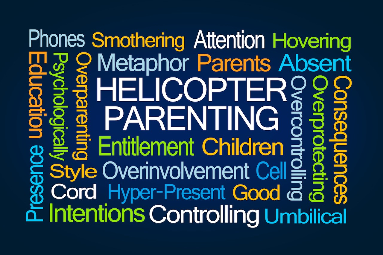 Six negative effects of hyper-parenting