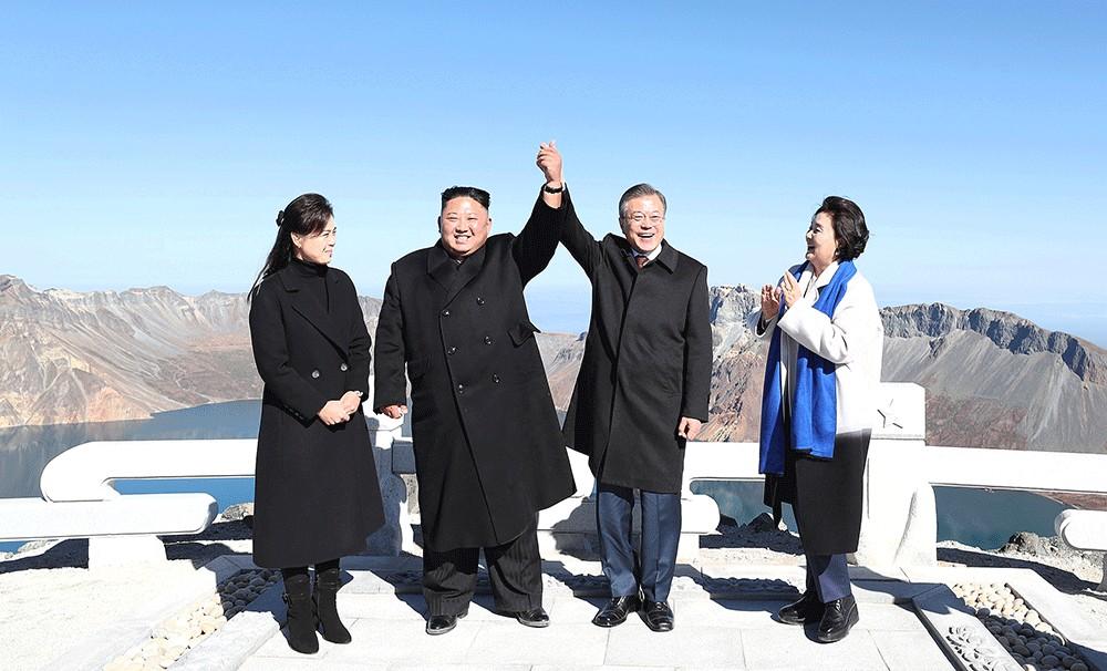 Kim Jong Who? South Korea revamps the way students study North Korea
