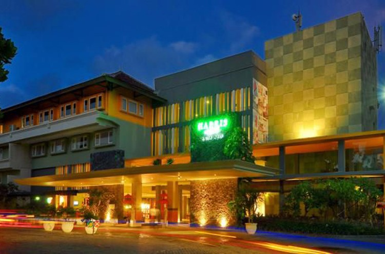 Tauzia Hotels teams up with Ascott to expand in Asia