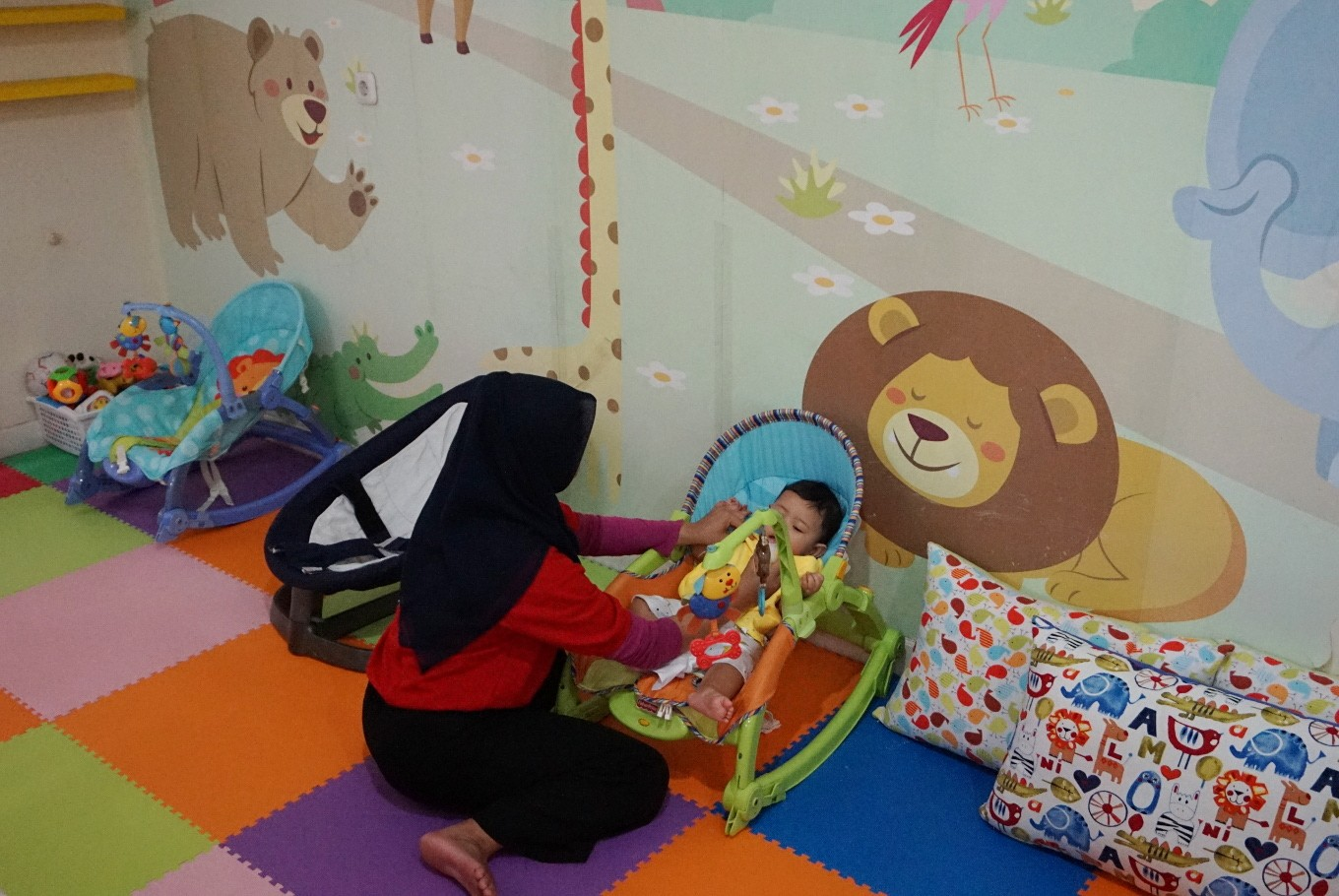 Jakpost guide to daycare