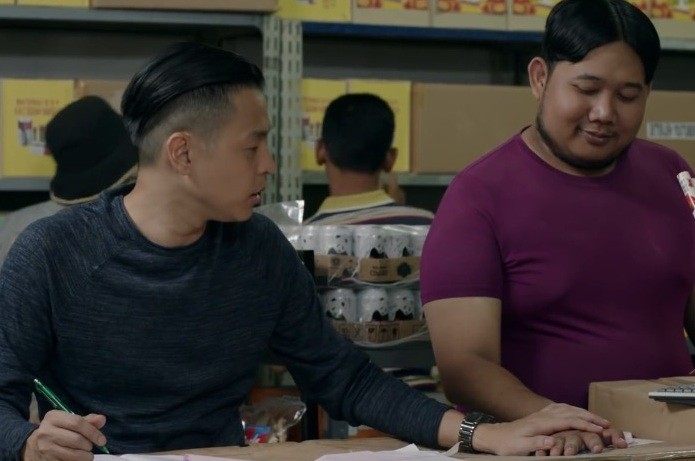 'Cek Toko Sebelah' to be screened in Chinese cinemas