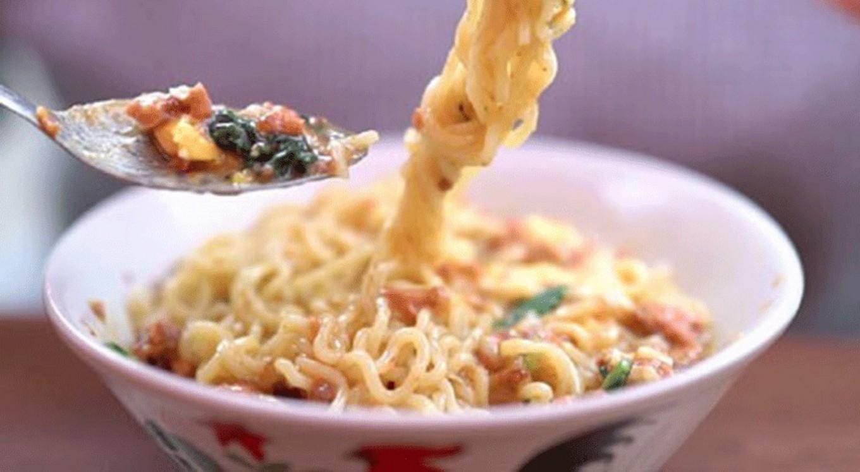Indonesians & instant noodles: A love affair