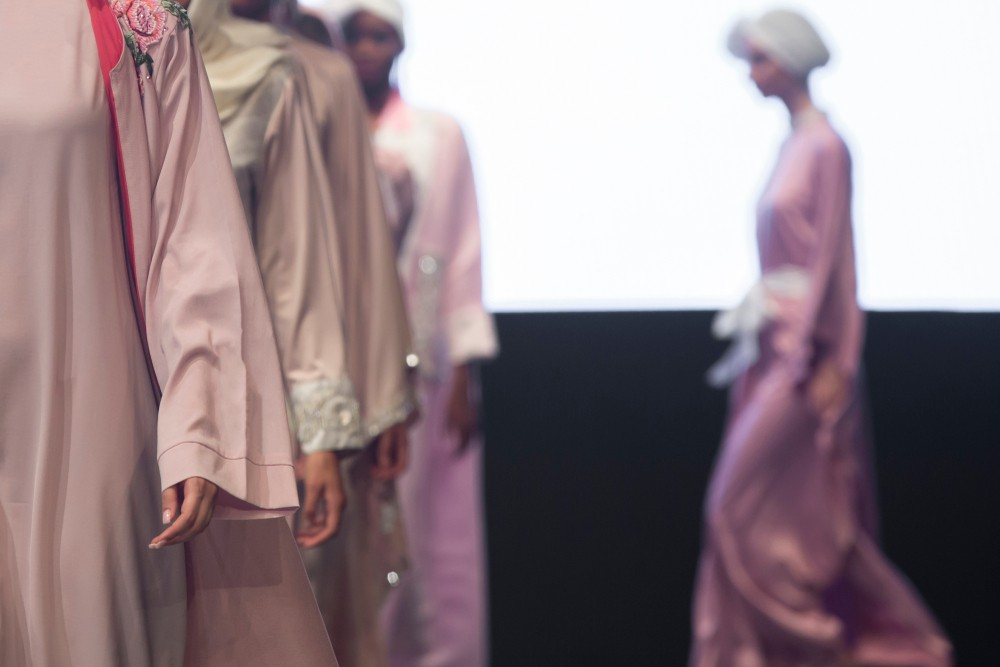 Six Indonesian designers to showcase modest collection at Paris Fashion Week