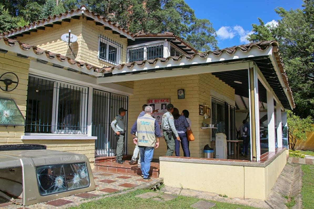 Pablo Escobar museum in Colombia closed down