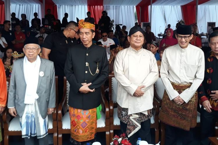 Prabowo apologizes for Ratna Sarumpaet's lies