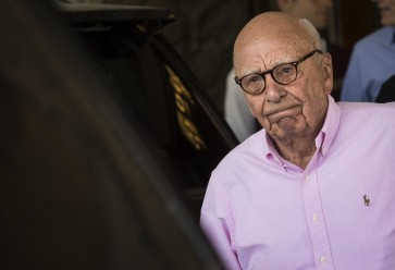 Comcast eclipses Murdoch's Fox with £30b Sky bid