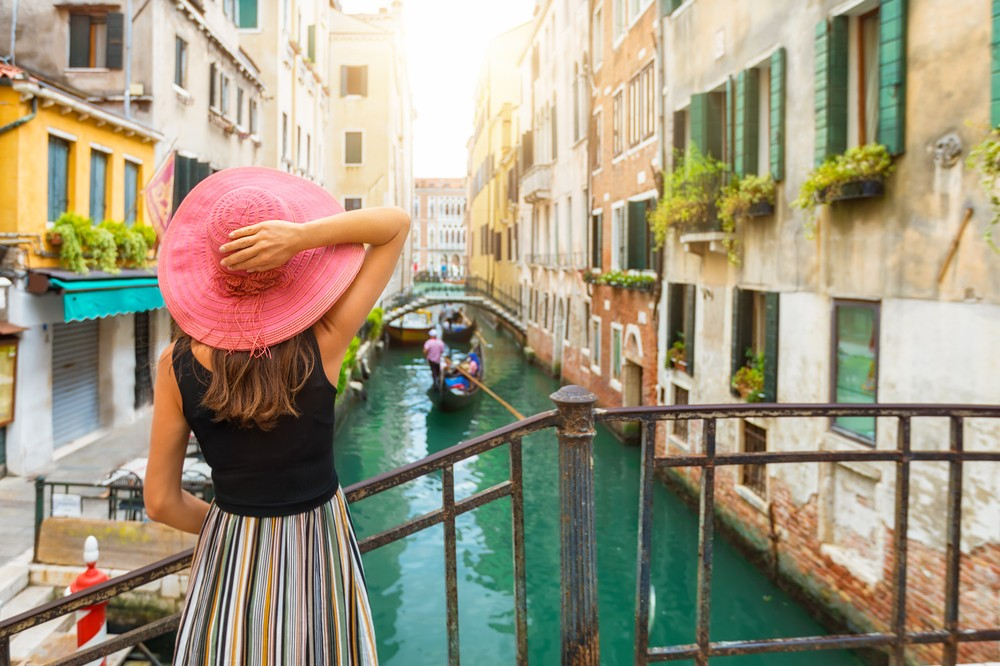 See Venice, but pay an entry fee first