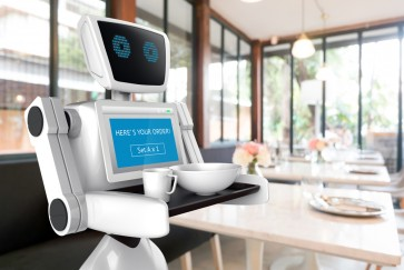 Tokyo cafe to open with robot waiters remotely controlled by disabled