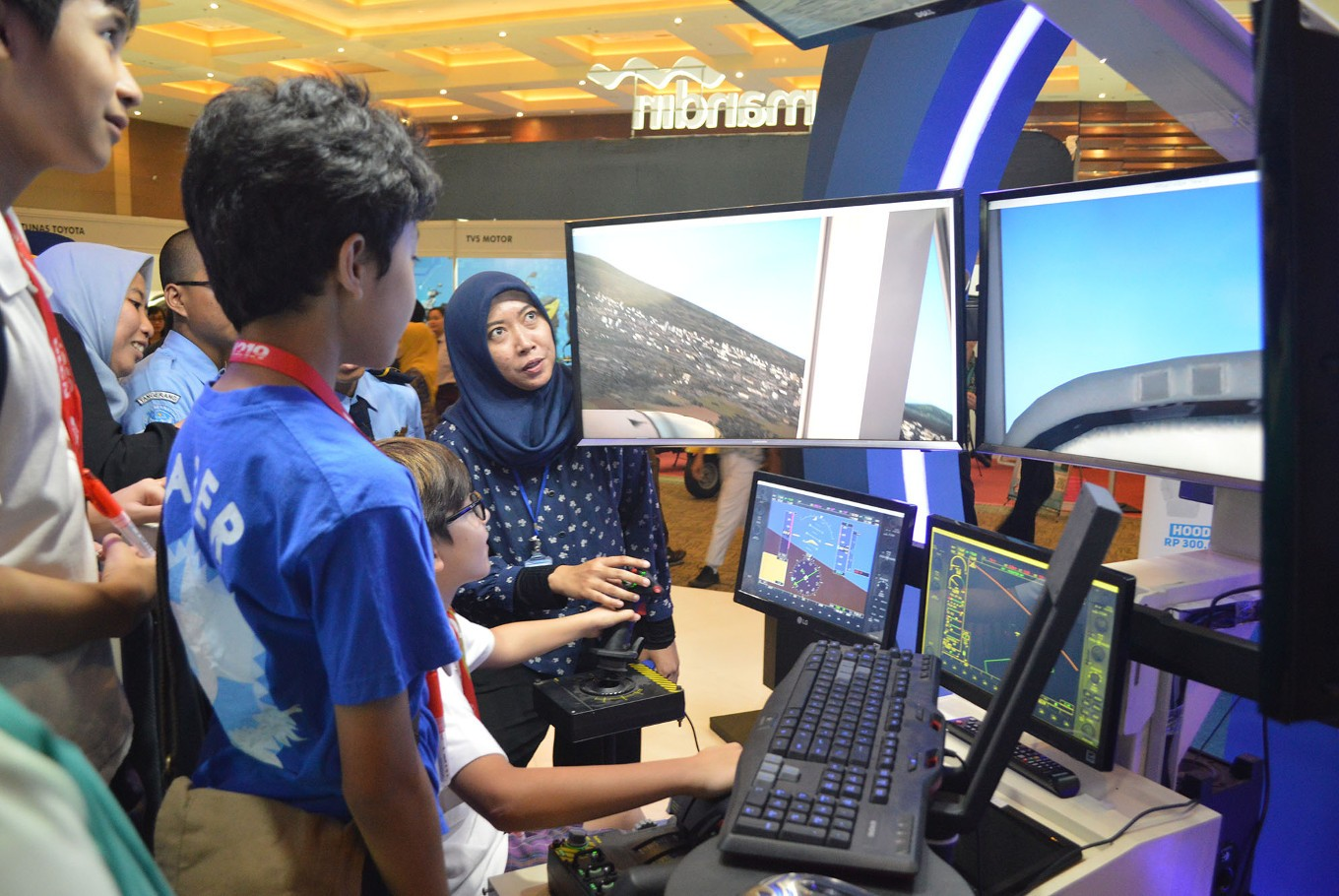 Manufacturing sector to drive Indonesia's economy: Bappenas