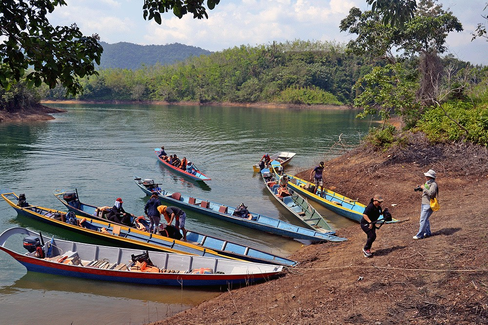 Government to boost sustainable tourism in small villages