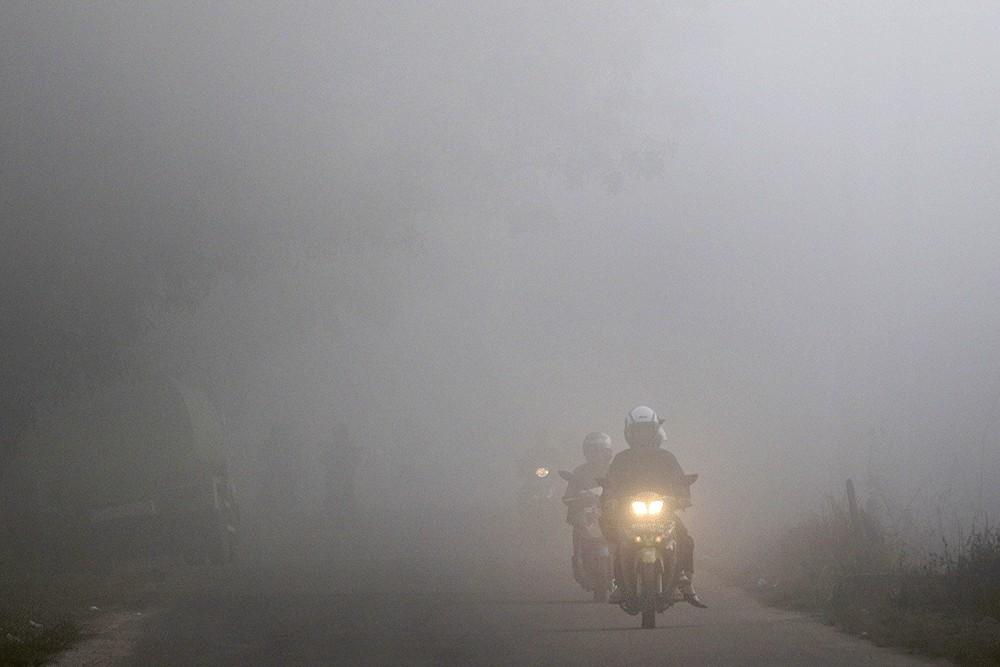 Haze control: A legacy?