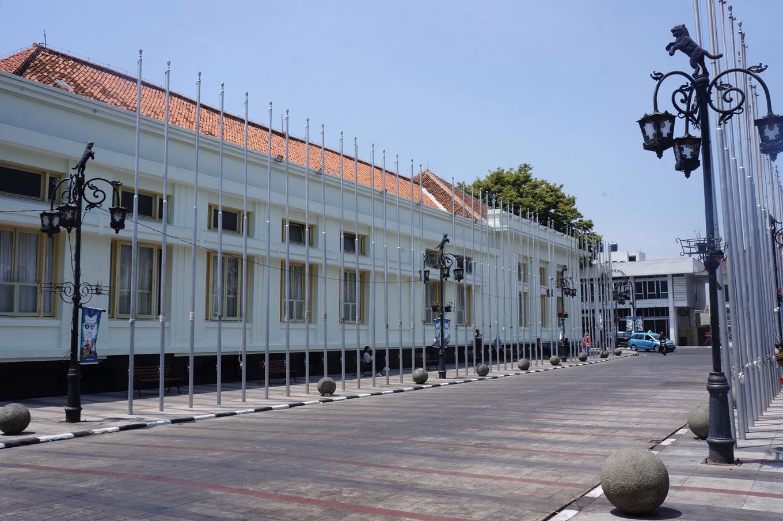 Jakpost explores Bandung