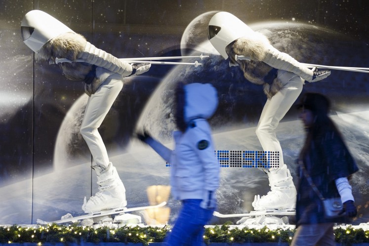 Moncler SpA is evidence that niche can become mainstream. Nearly defunct a few years ago, it's turned puffy, shiny winter jackets and accessories into must-have items for the slopes of Courchevel or the Champagne-fueled apres ski and polo tournaments of St. Moritz.