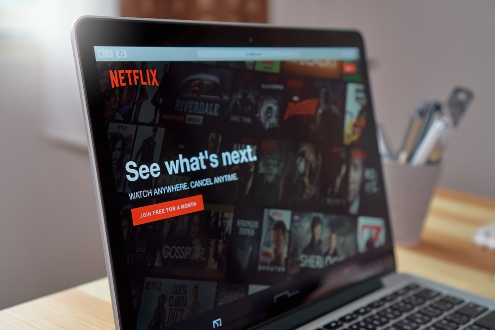 Netflix announces its first animation anthology series