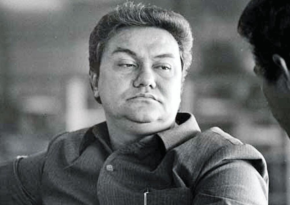 Joop Ave: The man behind Garuda Wisnu Kencana