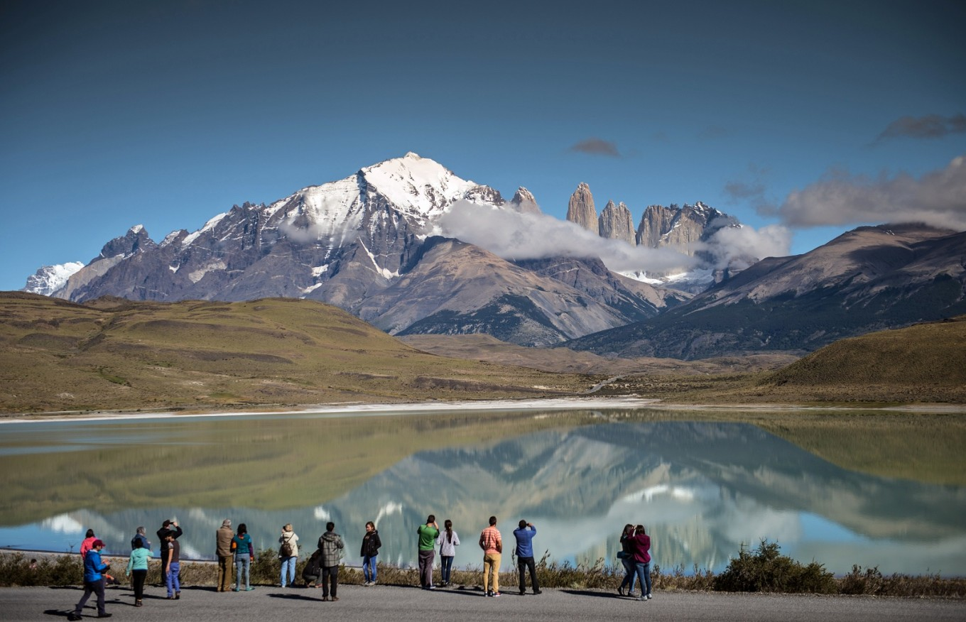 Chile launches immense scenic route connecting 17 national parks