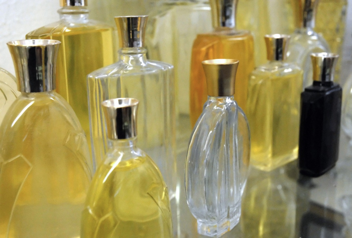 Your scented products may be hiding a dangerous secret
