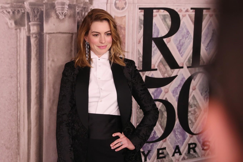 Anne Hathaway, Tim Robbins board DuPont lawsuit drama