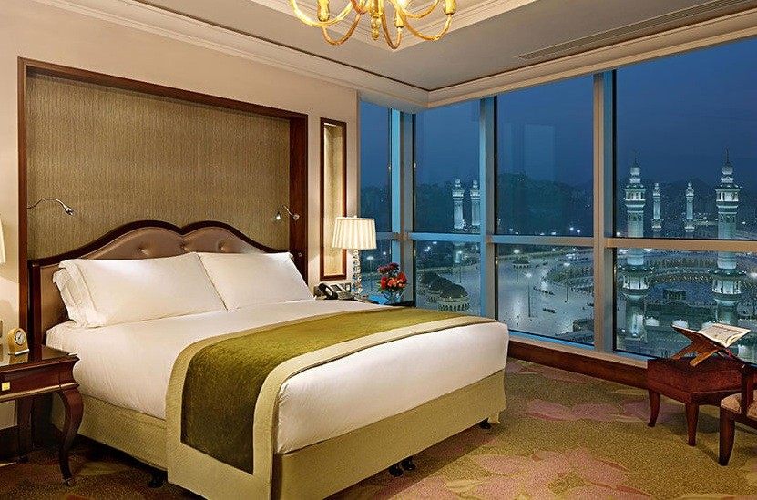 Indonesia very important market for luxury hotels in Mecca