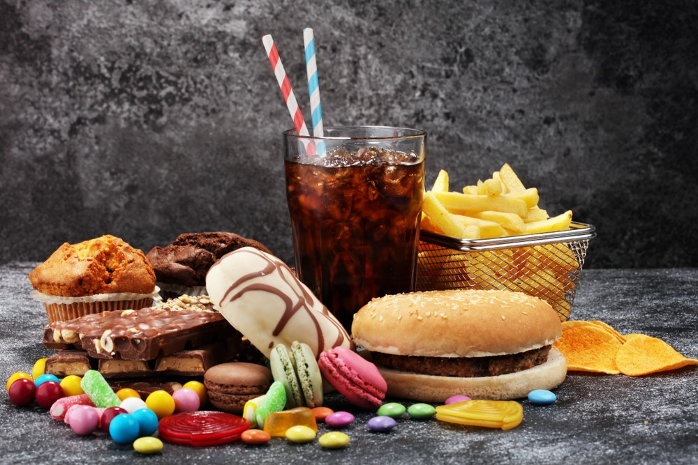 Eating junk food increases risk of depression, says study - Health - The  Jakarta Post