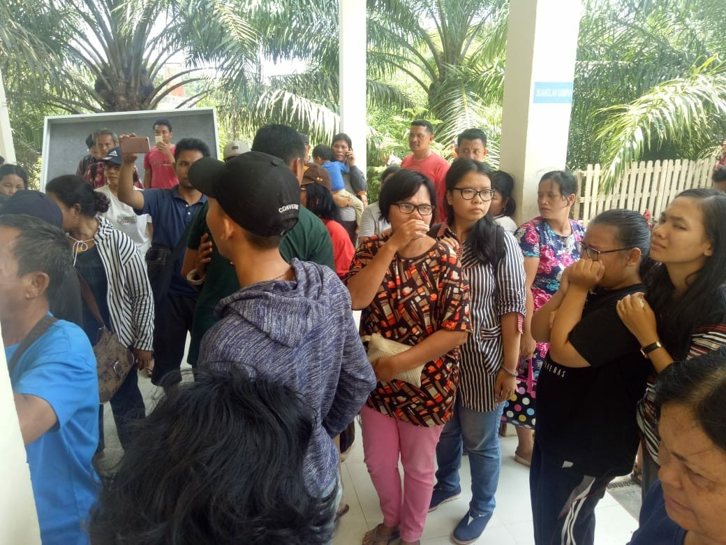 Church in Jambi closed over rejection by Muslim residents