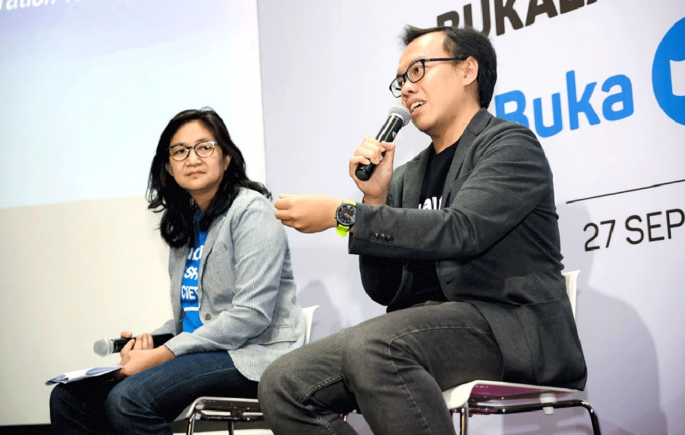 Bukalapak eyes payment service for West Java government