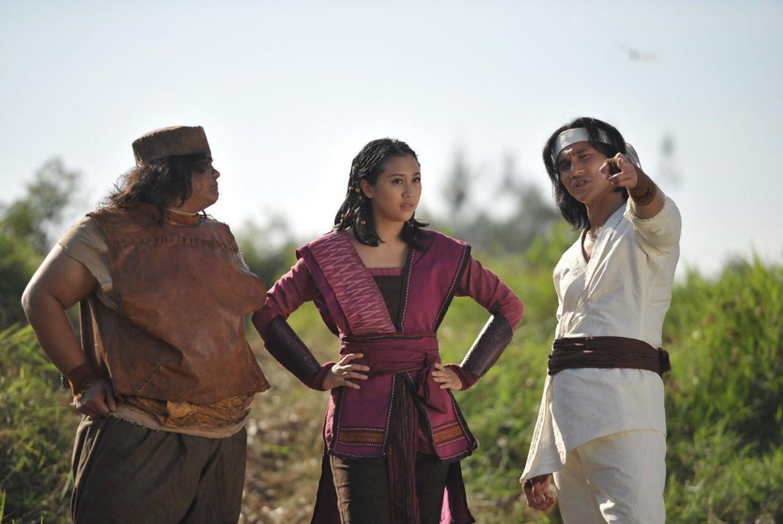 'Wiro Sableng', 'Aruna dan Lidahnya' to be screened at Macau festival