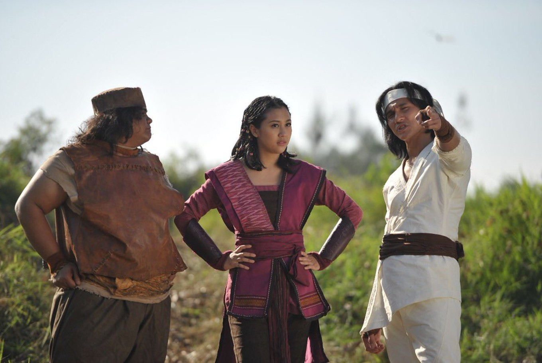 'Wiro Sableng', 'Aruna & Lidahnya' to be screened at Macau festival