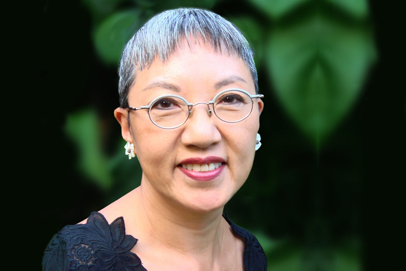 'Family is a microcosm of nation': Eugenia Kim on Korea, home
