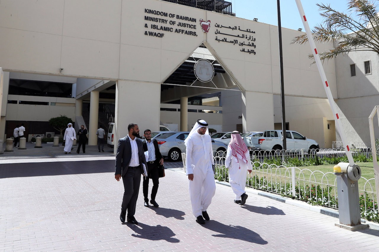 Amnesty slams 'medical negligence' in Bahrain prisons