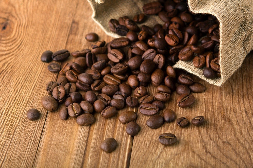60 percent of coffee varieties face 'extinction risk'